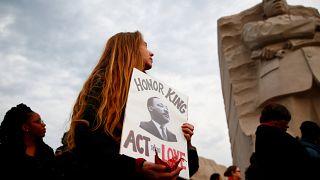 50 éve hunyt el Martin Luther King