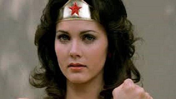 Una stella per Wonder Woman