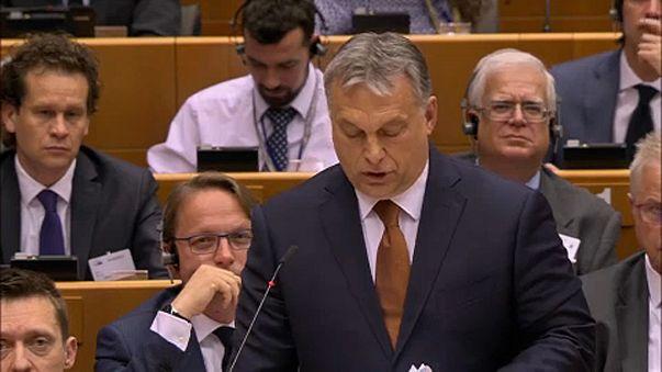 Les rapports troubles de Viktor Orbán avec Bruxelles