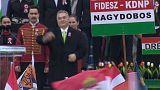 الانتخابات المجرية: حظوظ أوربان في الفوز كبيرة وسط إنقسام المعارضة