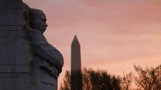 Αφροαμερικανοί ηθοποιοί για τον Μάρτιν Λούθερ Κινγκ