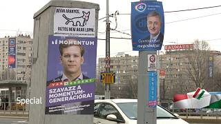 Will Hungary's undecided voters tip the election?