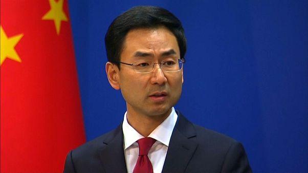Китай нанесет ответный удар
