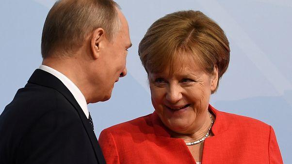 In Germania la Deutsche Post avrebbe fornito dati sensibili alla Merkel