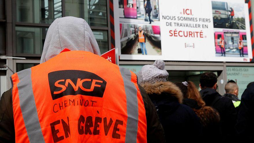 La grève à la SNCF passée au crible