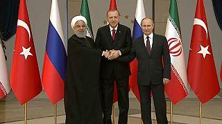 Сирия нуждается в поддержке ООН