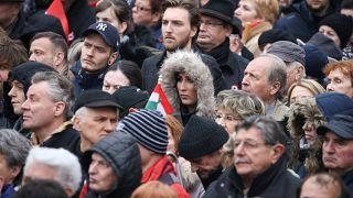 Выборы в Венгрии: новый срок Орбана?