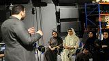 لا فصل بين الجنسين في المسارح ودور السينما في السعودية