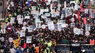 ΗΠΑ: 50 χρόνια από τη δολοφονία του Μάρτιν Λούθερ Κινγκ