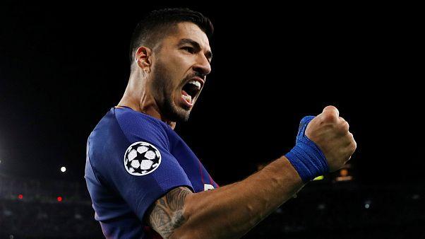 Champions League: «Περίπατοι» για Μπαρτσελόνα και Λίβερπουλ