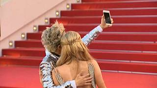 Cannes : fini les selfies!