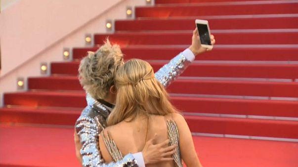 Cannes : fini les selfies !