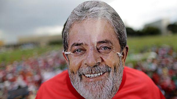 Supremo Tribunal tem futuro de Lula nas mãos