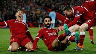 Barça und Liverpool erfolgreich: Gute Chancen auf Halbfinale