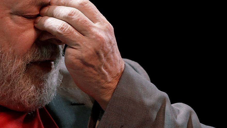 Brasiliens Oberstes Gericht will Lula (72) ins Gefängnis schicken