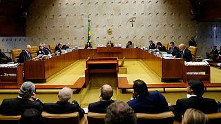 Supreme Court of Brazil