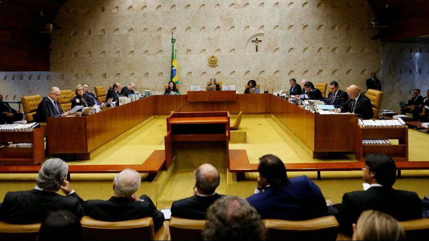 Supreme Court of Brazil