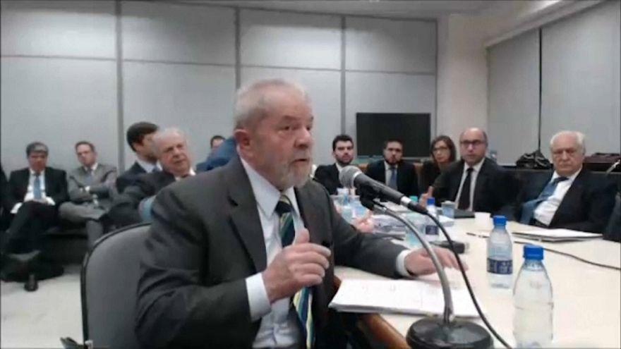 Lula da Silva'ya Yüksek Mahkeme'den kötü haber