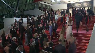 Filmfestival in Cannes: Selfie-Verbot auf dem Roten Teppich