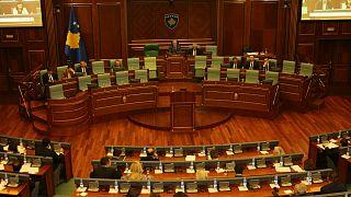 Kosova Meclisi 6 Türk'ün Türkiye'ye gönderilmesiyle ilgili soruşturma komisyonu kurdu