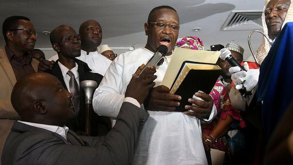 L'opposition remporte la présidentielle en Sierra Leone