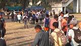 La caravana de migrantes terminará su recorrido en Ciudad de México