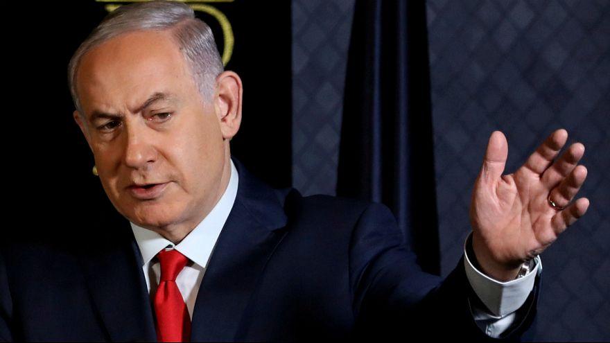 نتانیاهو: اختاپوس ترور ایرانی، اسرائیل را به تروریسم متهم میکند
