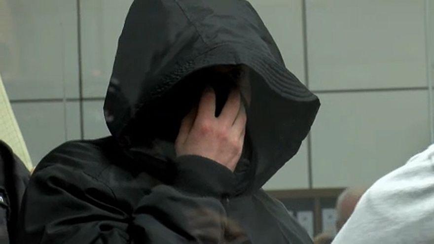 Őrizetben marad a német dzsihadista vezér