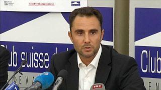 Letartóztatták a SwissLeaks kiszivárogtatóját