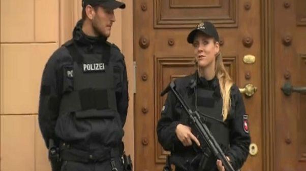 Υπό κράτηση ο επικεφαλής του ΙΚΙΛ στη Γερμανία