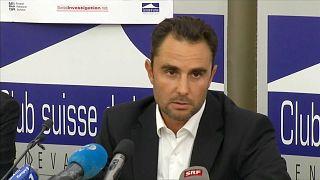 «Swissleaks»-Informant in Spanien festgenommen
