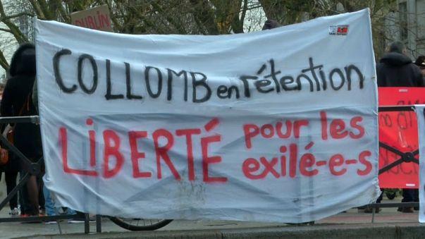 Polémique en France sur le projet de loi asile-immigration