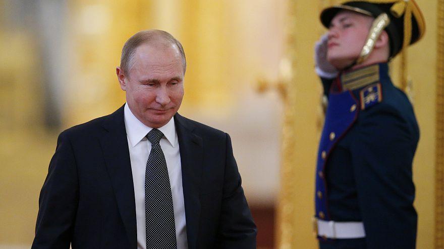 پوتین محبوب دل رهبران احزاب پوپولیست در غرب
