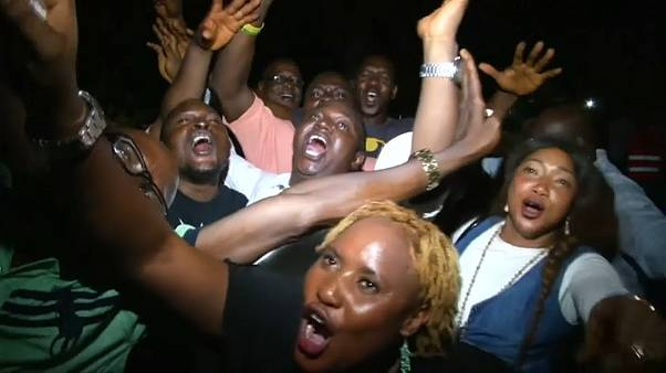 Bio bounces back from 2012 defeat to take Sierra Leone presidency