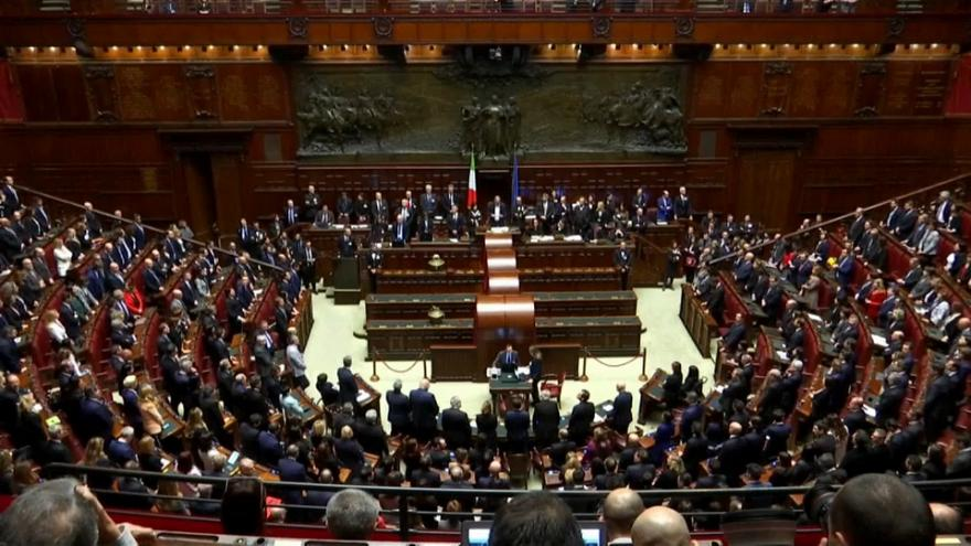 İtalya'da koalisyon görüşmeleri sürüyor