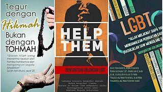 «هدایت» دانشجویان دگرباش جنسی در مالزی
