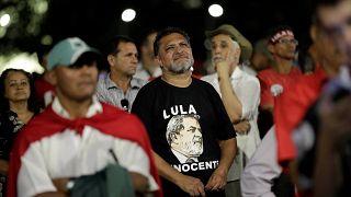 Brésil : la Cour suprême va envoyer Lula en prison