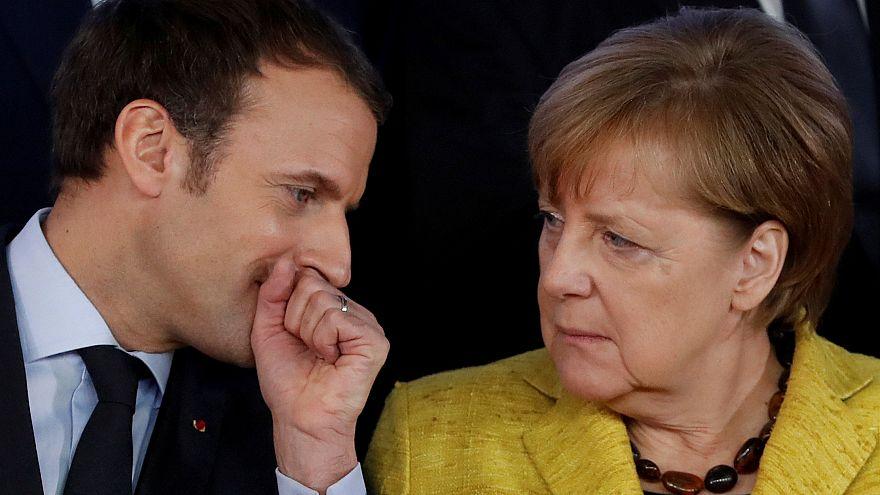 فرنسا تفكر في تشكيل قوة أوروبية تنشط خارج الاتحاد الأوروبي
