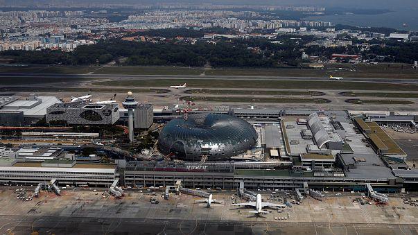 أفضل مطارات العالم في آسيا ومطار الدار البيضاء الأسوأ