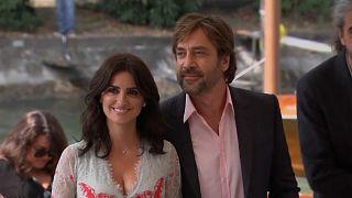 Eröffnungsfilm in Cannes mit Penélope Cruz und Javier Bardem