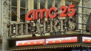 Arabia Saudí estrena salas de cine