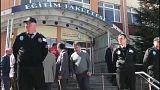 مقتل أربعة أشخاص في إطلاق نار في جامعة إسكيشهير التركية