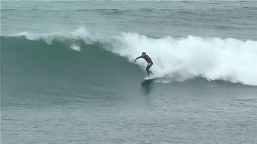 Surfer Mick Fanning beendet seine Laufbahn