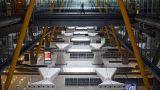 Deutschland hat die besten und schlechtesten Flughäfen weltweit