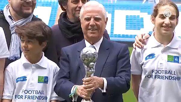 Újabb trófeát hódított el a Real Madrid