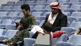 Arabia Saudita: Amc apre il suo primo cinema a Ryhad