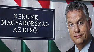 Hongrie : une campagne électorale basée sur l'immigration