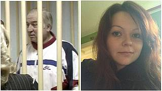 Yulia Skripal issues statement on her recovery from the nerve agent attack