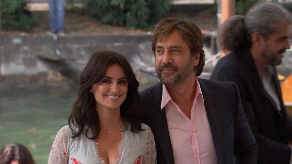 Cannes Film Festivali bu yıl Cruz ve Bardem'le açılacak