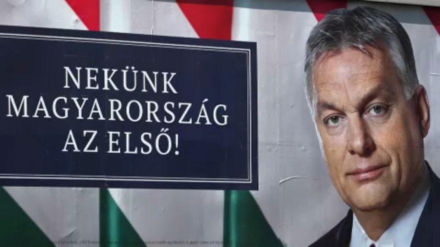 Wahlkampf in Ungarn: Orban setzt auf Angst vor Immigranten